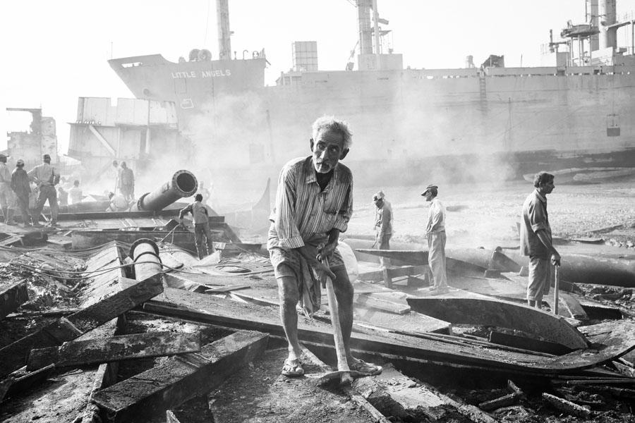 shipbreaker bangladesh