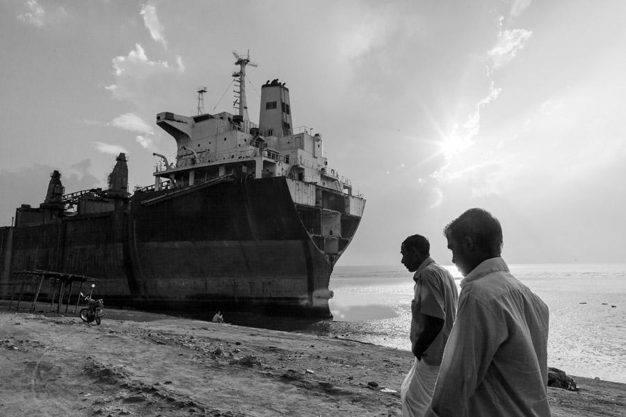 shipbreaking report