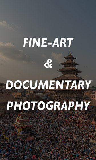 fine art documentary photography